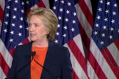Clinton: Imagine Trump in the situation room