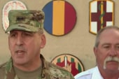 Commander: Priority is missing soldiers