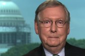 Sen. McConnell: These attacks don't serve...