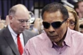 Pres. Obama on Muhammad Ali