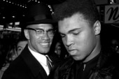 Bill Withers: 'Ali was a rock star...