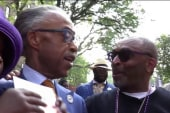 Spike Lee block party celebrates Muhammad Ali