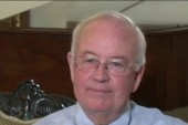 Ken Starr embroiled in scandal