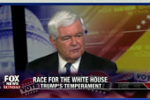Newt Gingrich condemns Trump's attacks on...