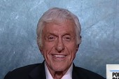 Dick Van Dyke on 2016 race