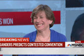 Bernie Sanders predicts contested convention