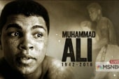 Reflecting on Muhammad Ali's life and career