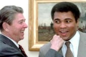 Muhammad Ali: Political Heavyweight