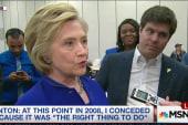 Report: Obama ready to endorse Clinton