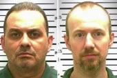 Report released on New York prison break