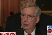 McConnell: Trump needs to get on message