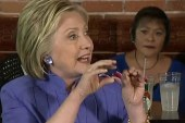 Clinton Camp: 'The Math is Clear'
