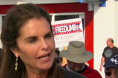Maria Shriver: 'Gender roles are evolving'