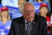 What's next for Bernie Sanders?