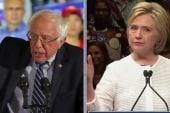 Clinton Urges Unity, Sanders Resists