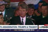 RFK's final victory speech