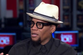 D. L. Hughley: Donald Trump is a racist
