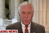 Would Steny Hoyer consider DNC Chair spot?