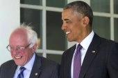 Democrats Begin to Unite