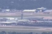 Shots fired at Dallas Love Field Airport