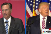 Republican Party grows further apart