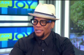 D.L. Hughley: 'Trump is a racist'