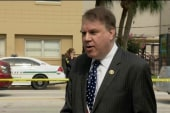 Rep. Alan Grayson: This might be a hate crime