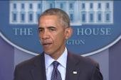 Obama: Orlando shooting an 'act of terror'
