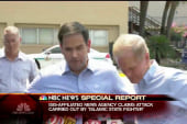 Rubio: 'We stand for and with all Americans'