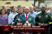 ATF: Gunman legally purchased firearms
