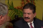 Father of Orlando shooter speaks out