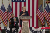 Clinton vows to fight for gun safety laws