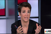 Maddow: Gay community in US 'forged in fire'