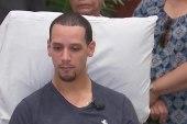 Orlando survivor shares story