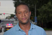 Craig Melvin: How will we respond this time?