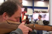 Is gun control legislation coming?