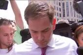 Rubio visits memorial in Orlando