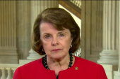 Sen. Feinstein on 'no fly, no buy' bill