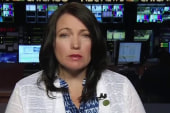 Newtown mother: The country wants action