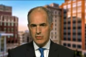 Sen. Bob Casey on gun reform