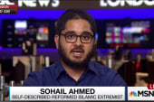 How an Islamic extremist found a new path