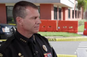 Orlando PD Chief: We're here to support...
