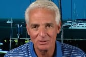 Fmr. FL Gov. Crist: 'We need new blood in...