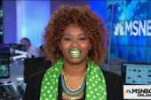 Glozell Green on making it in the digital age