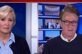 Joe: Trump focused on good times, not winning