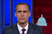 Trump axes campaign manager Corey Lewandowski