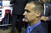 Who was behind the Lewandowski ousting?