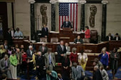 House Dems on inaction: Enough is enough
