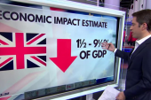 UK vote has huge implications for US economy