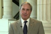 Rep. Yarmuth on sit-in: We can keep this up